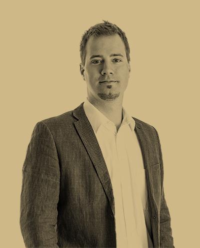 Bernhard Fichtenbauer, Gründer und Betreiber von hochzeits-location.info
