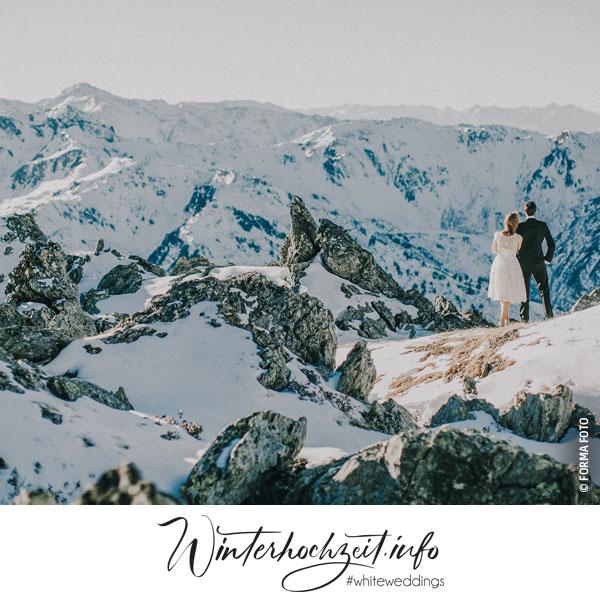 winterhochzeit.info - Für eine Hochzeit im verschneiten Winter